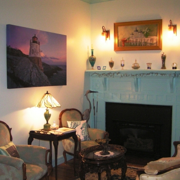Newport RI Armistead Cottage Bed & Breakfast